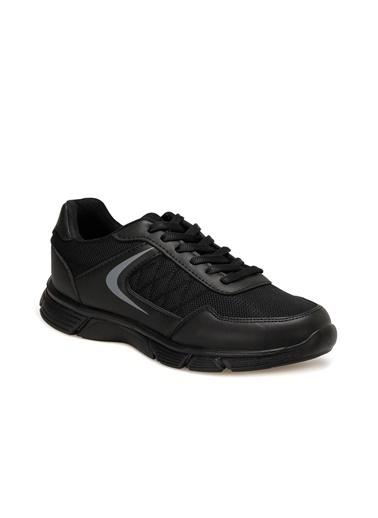 Torex Spor Ayakkabı Siyah
